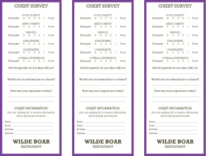 Customize Purple Comment Cards: https://www.musthavemenus.com/wordtemplate/-purple-comment-cards.html