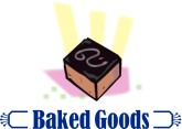 Baked Goods Icon