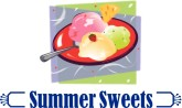 Summer Sweets Icon