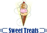 Sweet Treat Ice Cream Cone