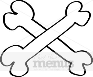 bones clipart barbeque clipart rh musthavemenus com cross bones clipart fish bones clip art