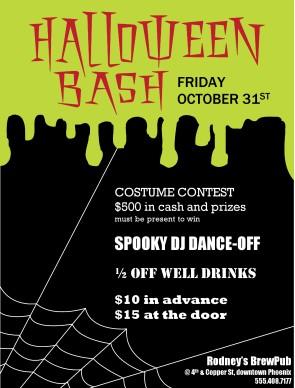 Halloween Party Flyer Designs: Halloween instagram post templates ...