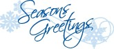 Seasons Greeting Email