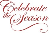 Celebrate the Season Greeting
