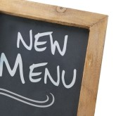 New Menu Email Graphic