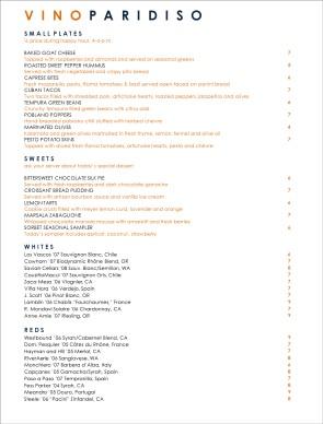 wine bar bistro menu template archive. Black Bedroom Furniture Sets. Home Design Ideas