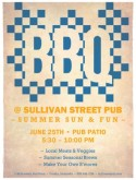 Barbeque Flyer