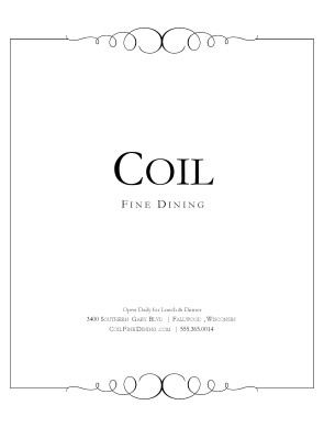 fine dining menu template free - fine dining food menu cover menu covers