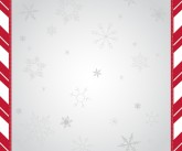 Wintertime Email Background