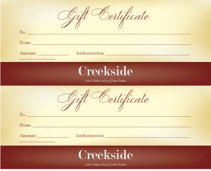 Family restaurants gift certificate marketing archive for Dining gift certificate template