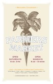 Farm Market Flyer