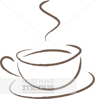 Coffeehouse Clipart