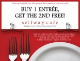 East Cafe Online Coupon