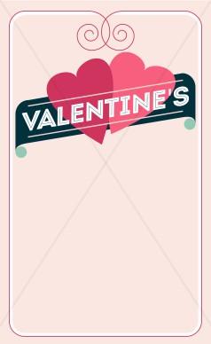 Valentines Flyer Background Valentine Images