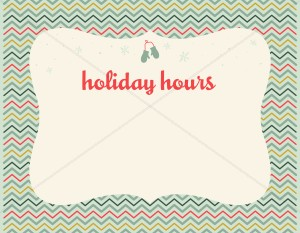 Exceptional image intended for holiday hours sign template free