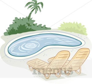 Swimming Pool Clipart Holiday Clipart Archive
