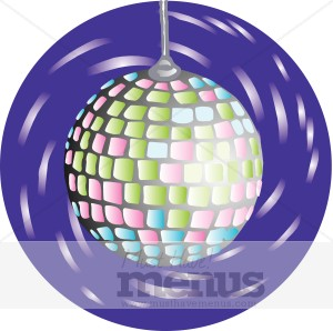 Disco Ball Clipart | Party Images