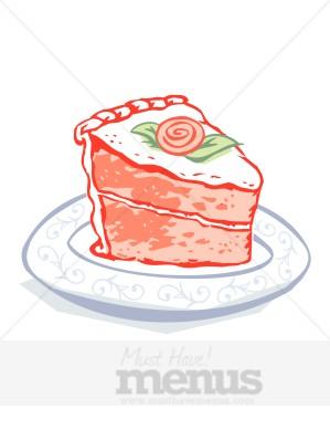 Red Velvet Cake Clipart Dessert Images