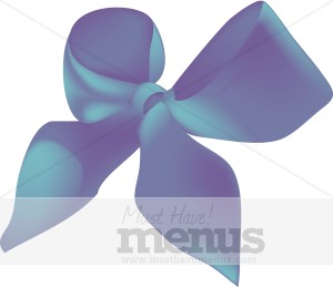 Blue Ribbon Clipart