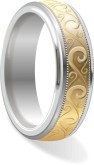 Platinum Ring Clipart