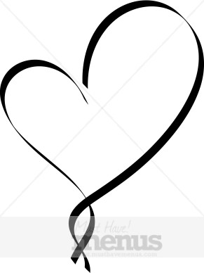Love Symbol Clipart | Holiday Clipart Archive