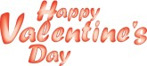 Valentines Greeting Clipart