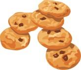 Cookie Cake Clip Art : Free Clip Art Cookies New Calendar Template Site