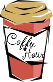 Coffee Time Clipart