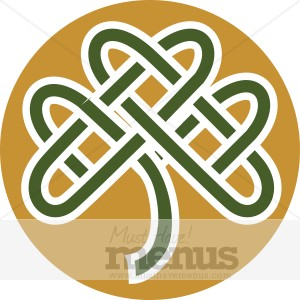 Irish Knot Clipart