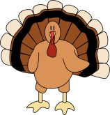 Turkey Clipart