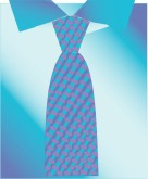 Shirt and Tie Clipart