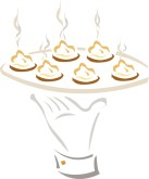 Hors D'oeuvres Clipart