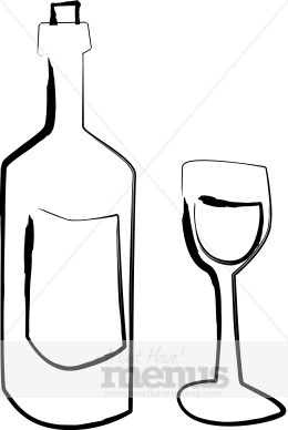 Wine Tasting Clipart | Wine Clipart