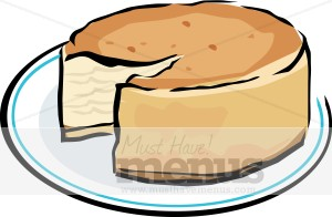 Cheesecake Images Clip Art : New York Cheesecake Clipart Dessert Images