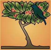 Fruit Tree Clipart