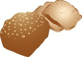 Wheat Bread Clipart