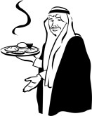 Middle East Food Clipart