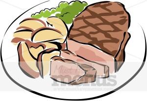 dinner plate clipart dinner clipart rh musthavemenus com clip art dinner party clip art dinner plates