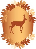 Deer Hunt Clipart