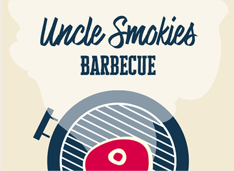 Barbecue Flyer