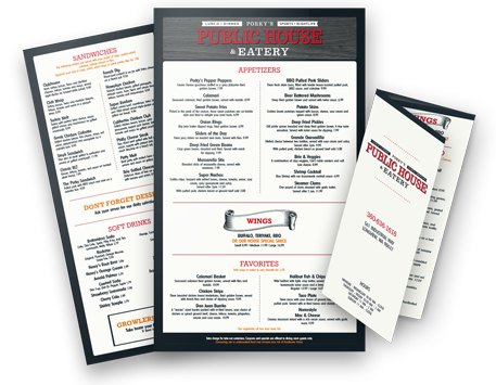 Cafe Menu Templates Cafe Menu Designs MustHaveMenus – Sample Cafe Menu Template
